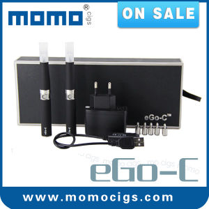 Best Quality EGO Battery with EGO-C Atomizer Colorful EGO-C E-Cigarette