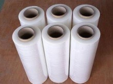 LLDPE Hand Use Stretch Packing Film