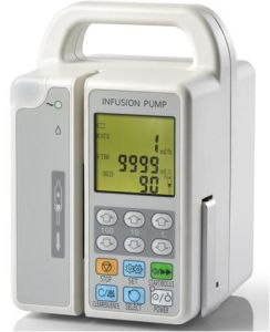 600I Infusion Pump (Basic type)