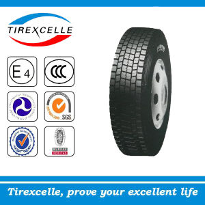 12r22.5 High Quality and Good Price Truck Tyres