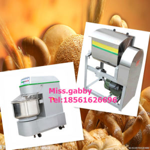 Commercial Bread Wheat Flour Mixer/ Powder Mixing Machine pictures & photos