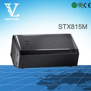 Stx815m 15′′ 2-Way Audio Equipment as Stage Monitor