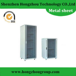 Sheet Metal Fabrication for Air Conditioner Case pictures & photos