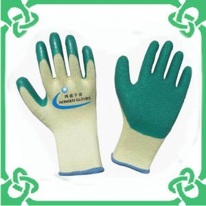 Safety Flex Gloves of Work Glove