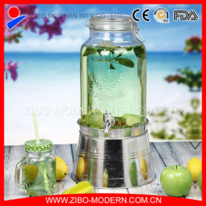 High Quality Glass Beer Dispenser Wholesale pictures & photos