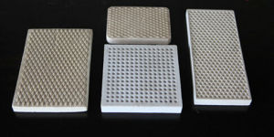 High Strength Ceramic Honeycomb Filters for Foundry pictures & photos