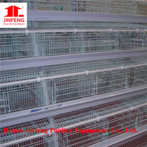 a-Type Pullet Cage System pictures & photos
