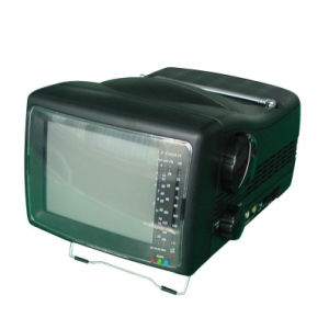 "5.5"" Color Portable CRT TV (Analogue) (CTV-553)"
