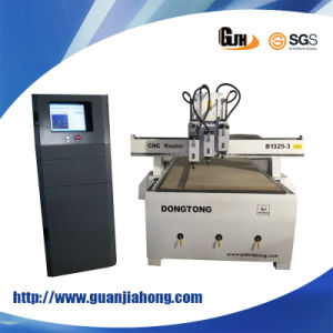 1325-3 Wood Door CNC Router pictures & photos