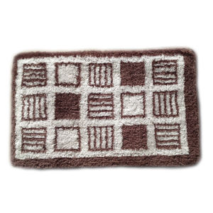 Luxury Soft Polyester Shaggy Rug