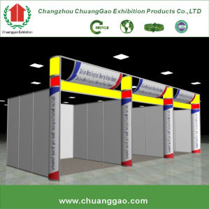 3*3*2.5m Modular Standard Aluminium Exhibition Stand for Trade Show pictures & photos