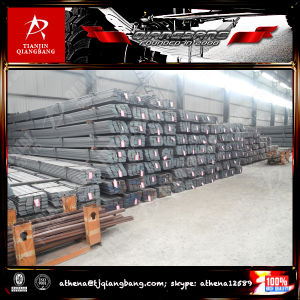 Hot Rolled Steel Flat Bar Manufacturer pictures & photos