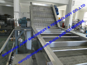 High Production Peach Juice/Syrup Production Line pictures & photos