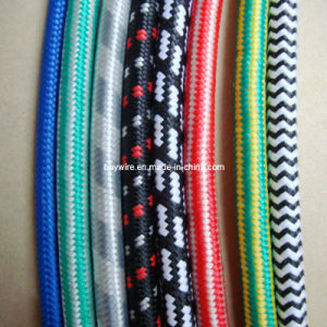 Decorative Cloth Covered Wire (BYW) pictures & photos