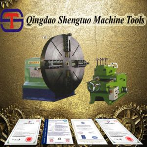 Special Processing Flange Machaine Tool Application to Flange