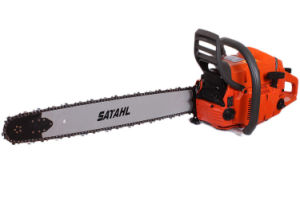 3.4kw New Gasoline 365 Chain Saw pictures & photos