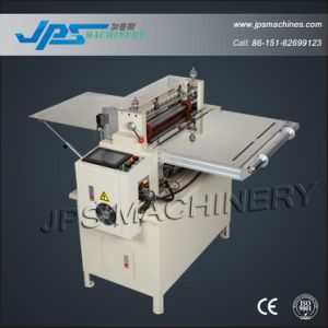 Jps-500y Microcomputer Paper Horizontal Cutting Machine pictures & photos