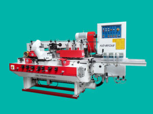Four-Side Planer with 5 Spindles (HJD-M512AB) Woodworking Machine