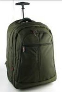Laptop Bag Luggage Backpack Trolley Laptop Bag for Business (ST7048B) pictures & photos