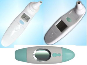 Digital Infrared Ear Thermometer pictures & photos