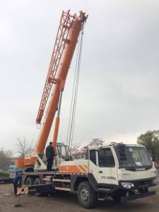 High Quallity Zoomlion Brand 100 Tons Truck Crane pictures & photos