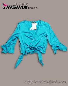 Ladies′ Long Sleeve T-Shirts