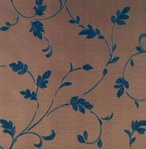 New Deep Embossed Wall Paper (Natural Color50205)