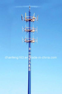 Simulate Tree Steel Tower for Telecommunication (Camouflage tower) pictures & photos