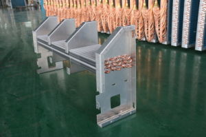 Heat Exchanger for Commercial Air Conditioner