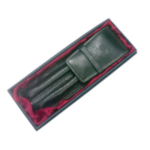 Rigid Box Paper Box for Leather Wallet, Penholder