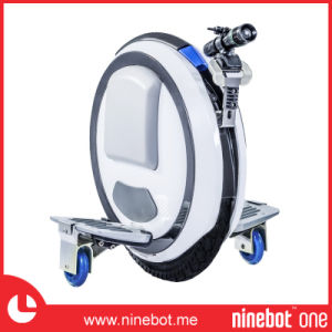 Single Wheel Balance Electric Scooter pictures & photos