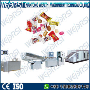 High Speed Hard Candy Making Machinery pictures & photos