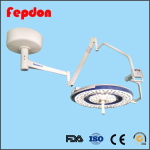 Dental Shadowless Examination Light for Hospital (760) pictures & photos