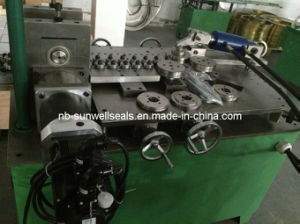 Full Automatic Bending Machine pictures & photos