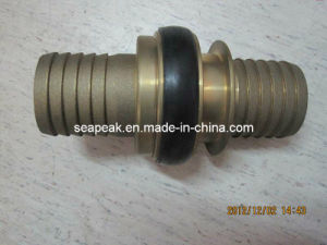 Aluminum Machino Coupling pictures & photos