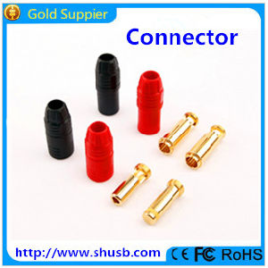 Gold Plated Dean T Plug Connector