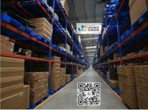 Heavy Duty Rack, Pallet Rack, Selective Rack, Warehouse Rack pictures & photos