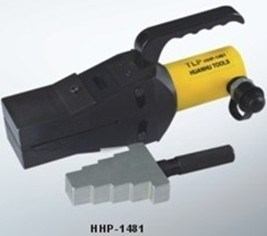 Manual Hand Pump Operated Hydraulic Separator with Wedge Spreader (HHP-1481) pictures & photos
