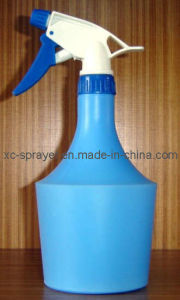 A750ml Sprayer Bottle with PE Bottle for Daily Usage (XC15-1) pictures & photos