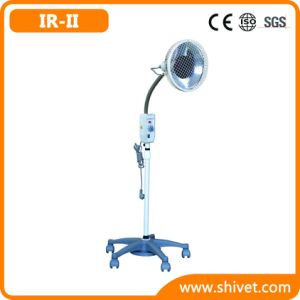 Veterinary Infrared Therapeutic Lamp (IR-II) pictures & photos