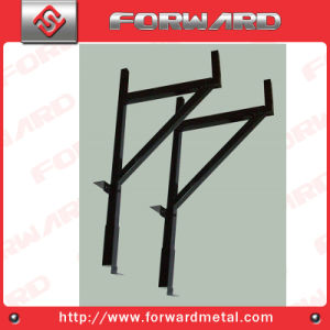 Powder Coated Truck Ladder Rack Metal Bracket pictures & photos