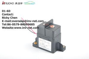 China Inve01-60 High Voltage DC Relay for EV/BMS, 60A 650V