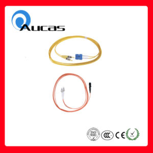 1m 2m 3m 5m Simplex Sc LC FC Fiber Optic Patch Cord