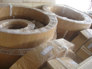 Non Asbestos Resin Brake Lining in Roll pictures & photos