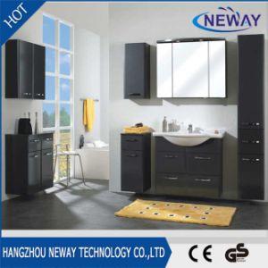 Modern Design PVC Waterproof Bathroom Washbasin Cabinet