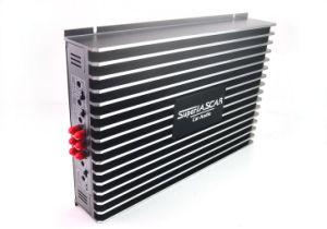 Car Audio 4-Channel Amplifier (IA-686 4)