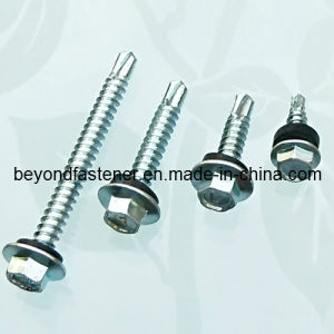 Screw Buildex Screw Fasteners Roofing Screw pictures & photos