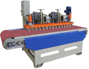 Automatic Titles Cutting Machine for Stone (ZDQ-800) pictures & photos