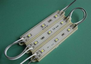 2years Warranty, 18-22lm Waterproof RoHS CE IP65 3528 LED Module