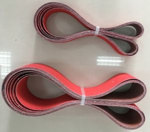Ceramic Sanding Belt/Abrasive Tool/Abrasive Belt pictures & photos